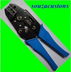 alicate CRIMPMASTER LS-30 J para terminais pré isolados 0,5 á 6 mm²