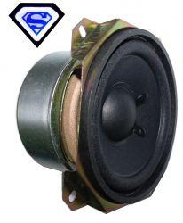 "full range alta sensibilidade 4""  12  ohms  50 w"