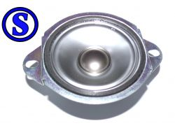 tweeter 2 1 8   15 / 30 w  6 ohms