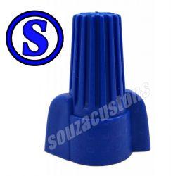 super conector torção azul 10 á 32 mm2