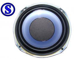 """alto falante sony 5,5\"""" 80/ 20  cod  1-826-381-11"""