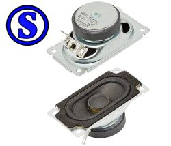 "A.FALANTE 1 1/2"" X 2 1/2"" - 16R 3W - TV LCD SAMSUNG"