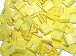 250 peças conector derivação derivador 2,5 á 6 mm
