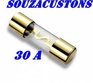fusivel golden 30A