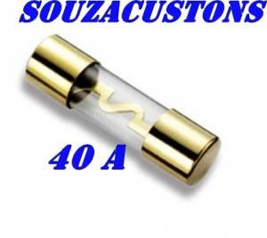 fusivel golden 40A