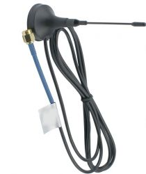 antena tv digital automotiva interna conector SMA